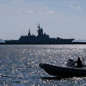 俄防长:2020年美国国防预算将比俄罗斯高15倍